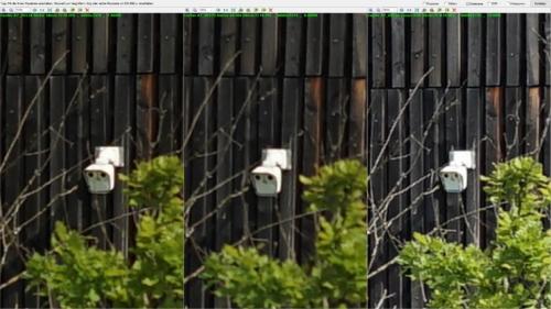 Center sharpness Biotar 58mm f2 vs. Helios 44M-4 58mm f2 vs. Canon EF 50mm f1.8 STM at aperture f4